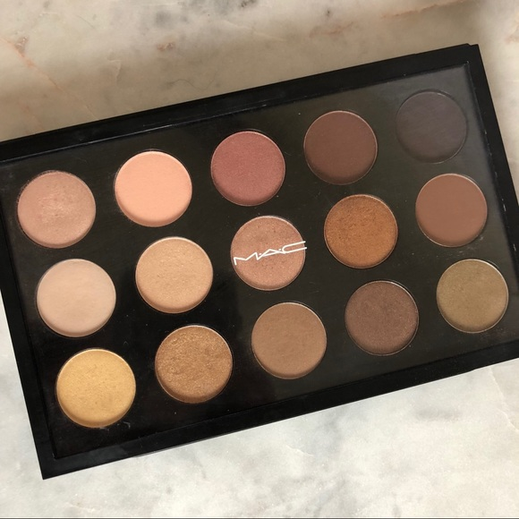 MAC Cosmetics Other - MAC Warm Neutral Palette
